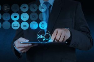 business website development and seo picture
