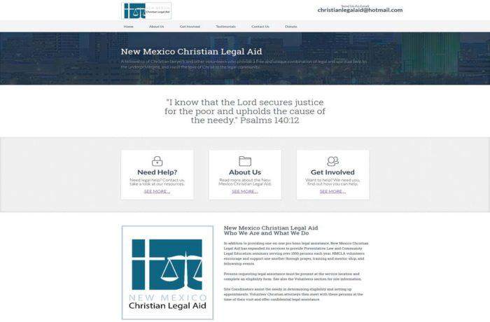 Christian Legal Aid