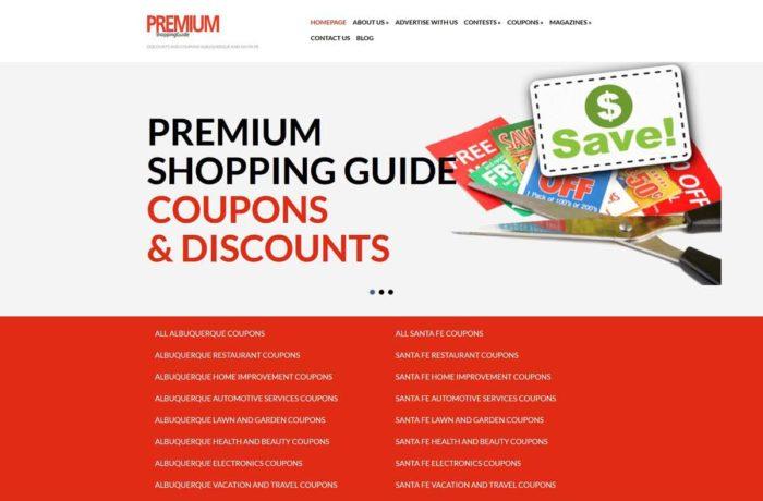 Premium Shopping Guide
