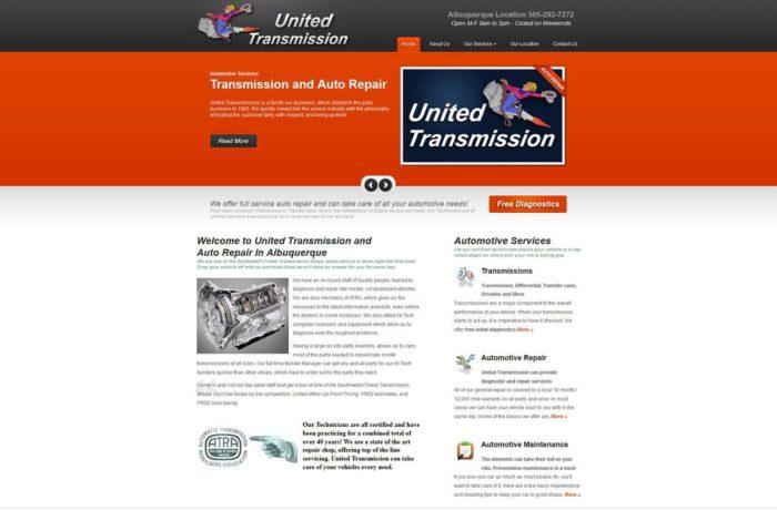 United Transmission