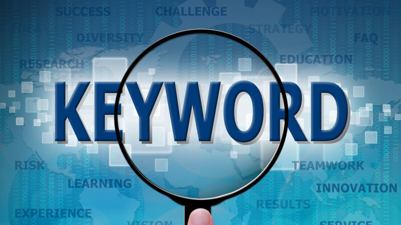 keyword research for seo picture
